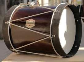 bombo del pacifico Tonson prestigio ancestral, tambora del pacifico Tonson prestigio ancestral