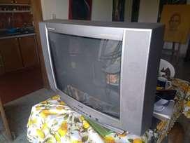 "Televisor Sankey de 27"""