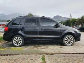 Vendo suran 2012 imotion highline 84000km