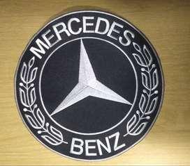 MERCEDES BENZ PARCHE