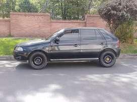 Volkswagen gol 1.0 16 Valvulas 2006