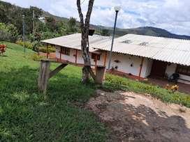 ref 322a casa campestre en la cumbre pavas vendo