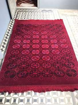 Vendo 2 alfombras de estilo