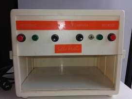 Maquina de Sellos Sellomatic Uv