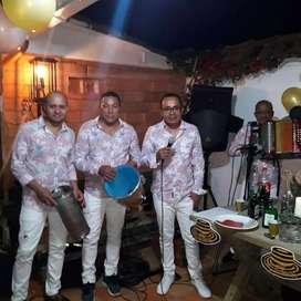 El mejor Grupo vallenato en medellin