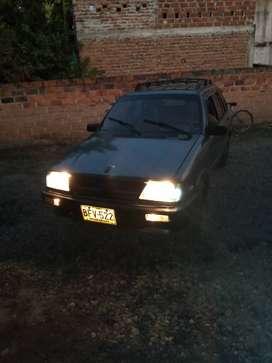 Chevrolet esprint modelo:1995