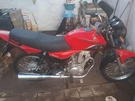 Moto motomel cg 150 S2 muy poco uso