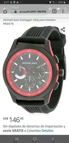 Reloj MICHAEL KORS OUTRIGGER MK8376