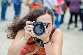 CURSO DE FOTOGRAFIA ON LINE