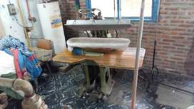 Maquinarias De Tintorería, Limpieza a seco, lavarropas, caldera, planchas, secadoras.