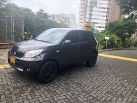 DAIHATSU TERIOS 4x4 BARATO, FULL, Version 100th Anniversary, Limited edition poco uso, Motor 1.500, buen estado