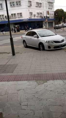 Vendo Toyota Corolla en perfectas condiciones