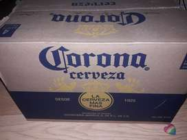 Vendo pack cerveza por 24 de 333ml