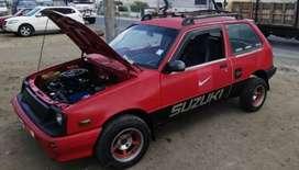 Vendo Suzuki Forsa