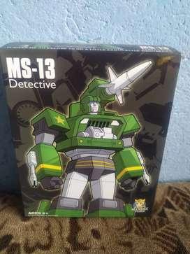 Mech Fans Toys, Transformer Hound G1