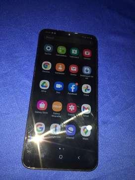 Samsung A20 buen estado 9/10