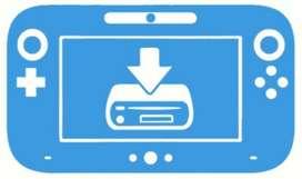 Juegos Gamecube, Nes, Snes, Wii, PS1, Nds, Sega, etc para Wii U