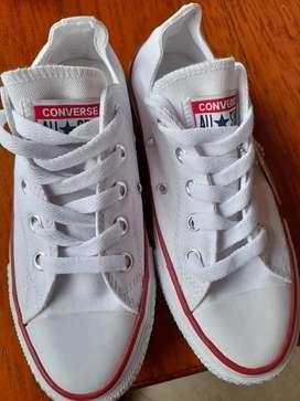 Zapatillas Converse All Star Classic Low Chuck Taylor