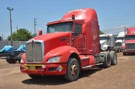 Camión Remolcador Kenworth t660 6x4 2013