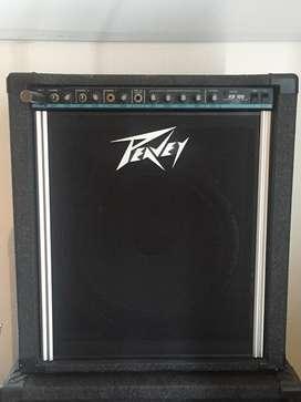 Amplificador Peavey Kb100 Guitarra