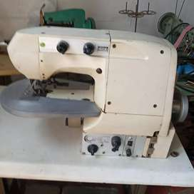 Maquina industrial de zapareria