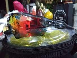 Vendo Lindas Gafas Oakley Radar Ev