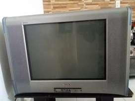 Televisor sony  pantalla plana