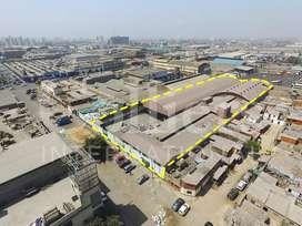 Venta de Local Industrial en Cercado de Lima