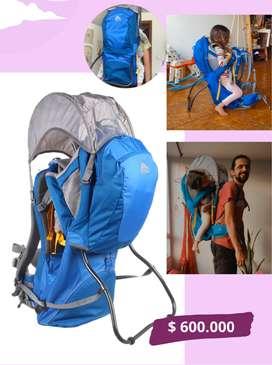 Maleta portabebés/niños Kelty Journey child carrier