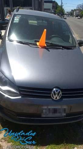 Volkswagen Surán 2012