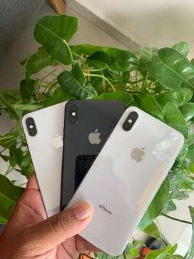 Vendo iphone x de 64 gb