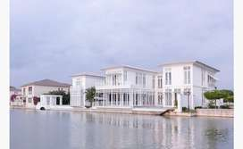 Venta de Proyecto de Casa en Urb. Lagos del Batan, cerca del C.C Plaza Lagos, Samborondon