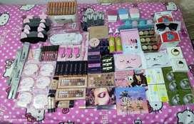 Maquillaje y accesorios NUEVO TODO