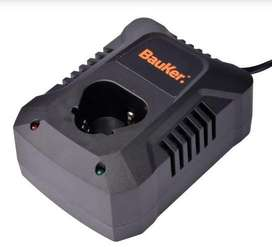 Cargador Batería Bauker 12V I-L  BC120EL  NUEVO