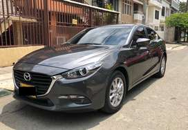 Mazda 3 2018 Touring AT