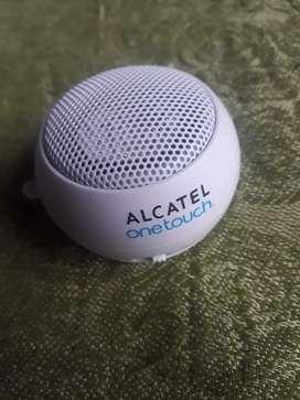 Mini parlante Alcatel Onetouch