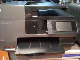 VENTA IMPRESORA HP 8620 USADA