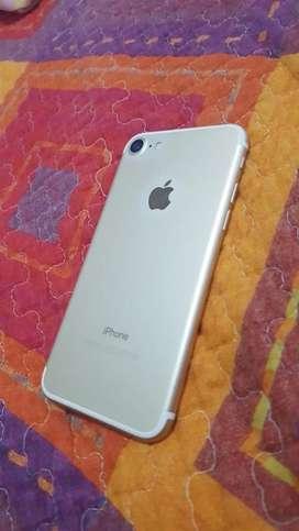 Iphone7-256gigas sin huella cambio