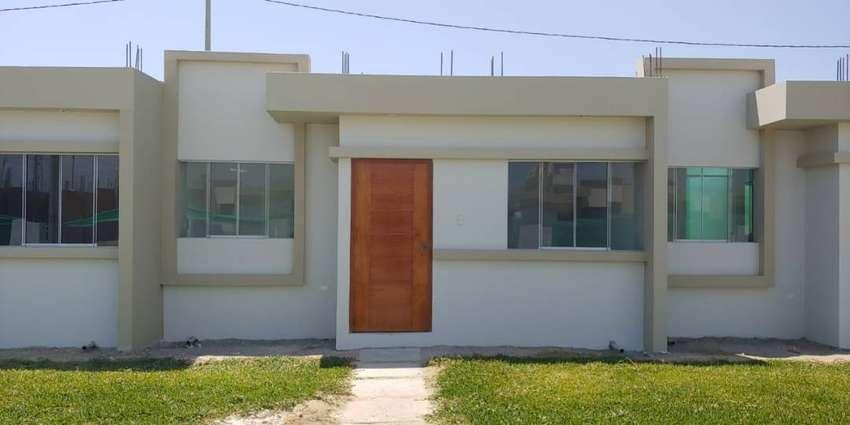 """Proyecto Inmobiliario """"El Chipe"""""""