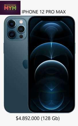 Iphone 11 y 12
