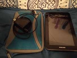 Tablet Usada Samsung Galaxy Tab2