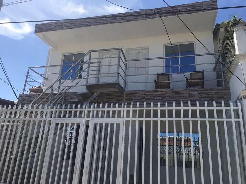 Apartamento en arriendo en barrio tayrona 0