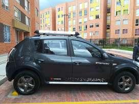 Renault Sandero Stepway Trek