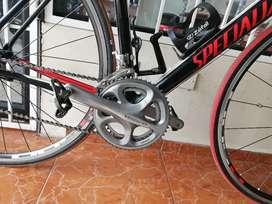 Bicicleta de ruta Specialized