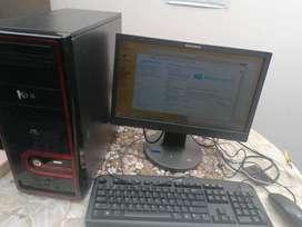Computadores de escritorio baratos