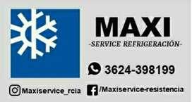 Servicios técnicos refrigeración