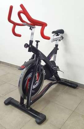 Bicicletas Fijas De Spinning Profesionales BH