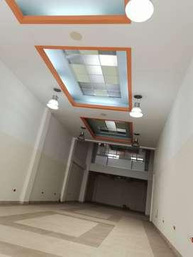 Local de 224 m2 en arrendamiento (Circasia, Q)