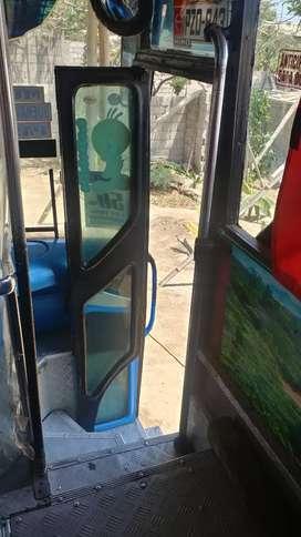 Venta de un bus intraprovincial