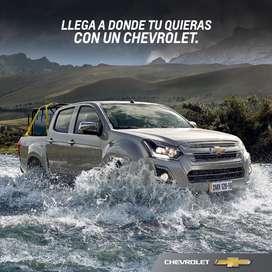 Chevrolet D-Max 2020 Vallejo Araujo